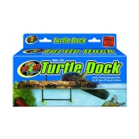 ZOOMED TURTLE DOCK  SMALL (DRIJVEND EILAND)