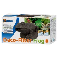 SUPERFISH DECO FILTER FROG
